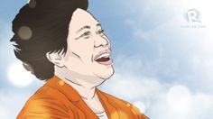 """""""As for all those jerks in government who are my enemies, they are the reason why God created the middle finger! Miriam Defensor Santiago, Philippine News, The Middle, Enemies, Finger, Religion, God, Anime, Dios"""
