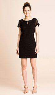 Vestido en negro My Style, Black, Dresses, Women, Fashion, Black Gowns, Moda, Vestidos, Black People