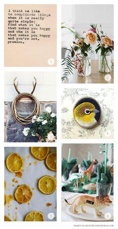 Pinterest Picks: Two Unexpected Color Palettes