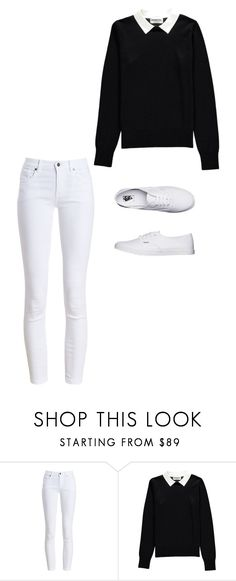 """""""Betty Cooper Inspired Outfit"""" by savannahtaylor950 on Polyvore featuring Barbour, Essentiel and Vans"""