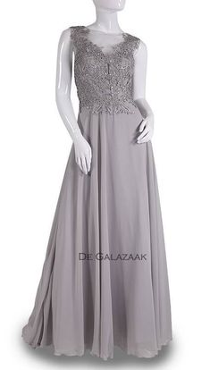 Ook leuk!: Galajurk in taupe 3614 Prom Dresses, Formal Dresses, Taupe, Fashion, Moda, Formal Gowns, Fasion, Trendy Fashion, Prom Gowns