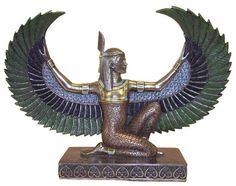 maat-kneeling-winged-TL-1507.jpg (550×434)