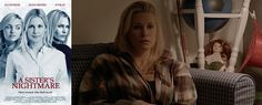 A Sister's Nightmare (2013) Natasha Henstridge stars as Cassidy, recently released from a Psychiatric Hospital and heading for a confrontation with her sister