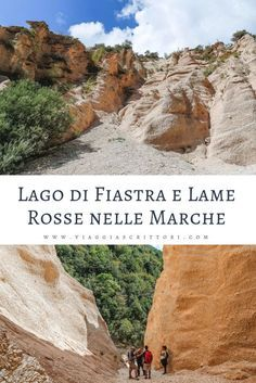 Lago di Fiastra e Lame Rosse: 2 giorni sui Monti Sibillini Two days in contact with nature in the National Park of is there anything more relaxing? In this article we bring you to t Italy Vacation, Italy Travel, Travel Tours, Travel Destinations, Travel Ideas, Cool Places To Visit, Places To Go, Wonderful Places, Beautiful Places