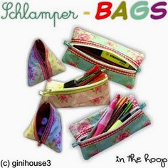 ITH Bags