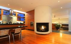 Home Interior Design Ideas on How to Choose Wood Flooring