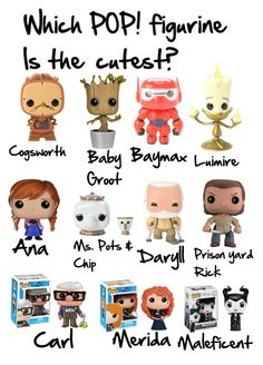 """""""Comment which Funko pop figurine is the cutest!"""" by lilybug2003 ❤ liked on Polyvore featuring interior, interiors, interior design, thuis, home decor, interior decorating, Disney en Hershel Supply Co."""