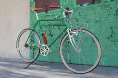 "Randonneur | ""Heinrich"" by Sme Bicycles"