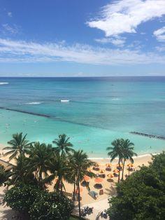 Waikiki, Hawai'i
