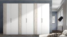 49 Best Ideas For Open Closet Concept Bedrooms