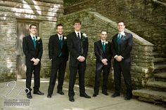 Jaclyn Paige Photography: Emily and Paul - Wedding at Norris Amphitheater and Tea Room - Jaclyn Paige Photography