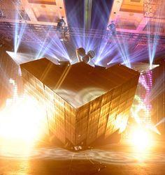 Deadmau5 I saw that live!!!