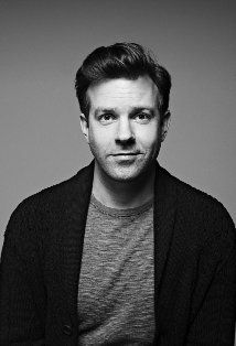 Jason Sudeikis is the love of my life