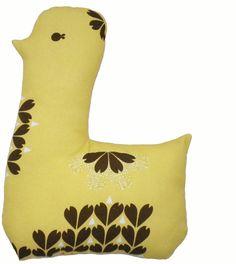 Lotta - Yellow £25.00