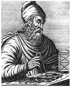 Archimedes of Syracuse