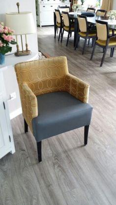 Huiskamer meubilair geherstoffeerd www.visionfurniture.nl de restylers herstofferen meubilair