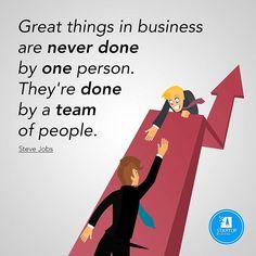 Sebuah startup yang baik harus memiliki tim yang kompak dan komplit. Berusahalah untuk mencari teman yang mampu memiliki komitmen terhadap ide karena di awal startup berjalan maka startup cenderung tidak memiliki penghasilan dan bahkan harus merelakan milik pribadi untuk dipergunakan untuk mewujudkan ide tersebut. Pastikan teman anda juga siap berkorban untuk hal tersebut. . #startup #startupdigital #startuplife #tech #technology #teknologi #bisnis #bisnisdigital #bisnispemula #creative…