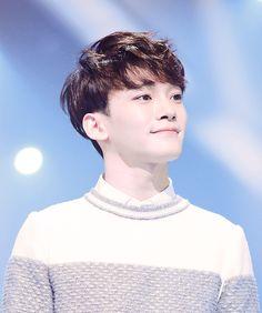"""Exo - Chen """"That smile"""""""
