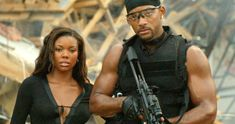 Gabrielle Union's Bad Boys TV Spin-Off Gets Pilot Order at NBC -- NBC has issued a pilot order for a Bad Boys TV spin-off focusing on Gabrielle Union's Syd Burnett, the sister of Marcus Lawrence's Marcus Burnett. -- http://tvweb.com/bad-boys-tv-spin-off-gabrielle-union-pilot-order/