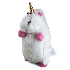 Despicable Me 26 inch Unicorn Plush #despicableme #minions #unicorn #plush #toys #unicornplush #cute