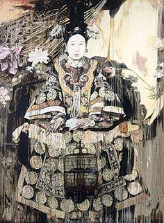 Artodyssey: Hung Liu
