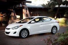Hyundai is recalling the 2013 Hyundai Elantra sedan to fix a problem with its…