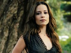 Holly Marie Combs...