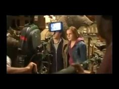 Harry Potter - Bloopers... These are great. haha
