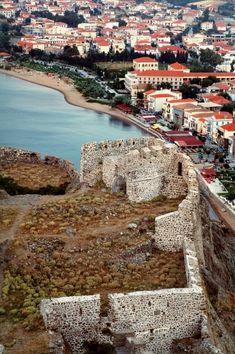 Myrina, Lemnos Island (North Aegean), Greece