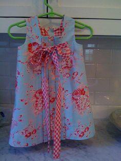 BDay Party Dress   Flickr - Photo Sharing!