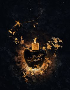Lolita Lempicka Flacon Parfum Collection