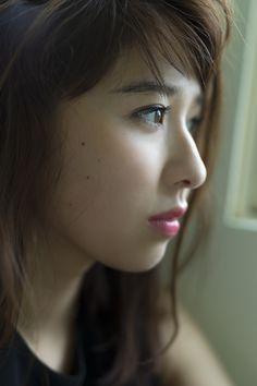 Birthday Countdown, Face Profile, Innocent Girl, Girl Group, Idol, Cute, Photography, Beauty, Momoiro Clover