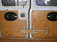 caravan ideas 577305245968154003 - Custom RV Camper Van Stealth Conversion Source by Vw Camper, Kombi Motorhome, Camper Life, Mini Camper, Airstream Trailers, Stealth Camping, Rv Camping, Camping Equipment, Stealth Camper Van