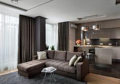 Living room | Tiny Stylish