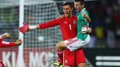 México a semifinales, Honduras fuera del Mundial Sub 17: http://washingtonhispanic.com/nota16457.html