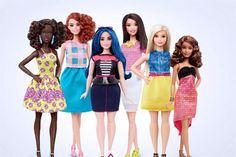 Mattel, anunció que