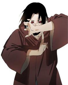 Anime Naruto, Naruto Boys, Sarada Uchiha, Naruto Art, Naruto Shippuden Anime, Mein Crush, Anime Boy Sketch, Kratos God Of War, Dark Anime Girl
