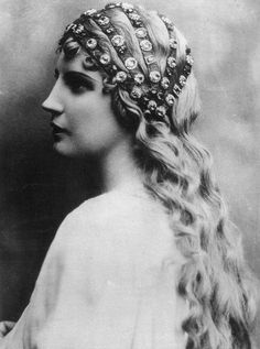 """Kirsten Flagstad (1895–1962) - Norwegian opera singer and a highly regarded Wagnerian (dramatic) soprano. She ranks among the greatest singers of the 20th century; indeed, many opera critics called hers """"the voice of the century."""""""