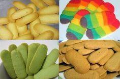 Kepoin yuk resep lidah kucing berikut ini. Aneka rasa, coklat, keju, pandan dan rainbow pelangi.