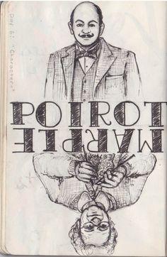 Poirot & Marple