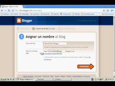 http://www.editorblogger.com Video Tutoriales: Implementación, Creación y Publicación de Web Blogs usando Blogger, plataforma gratuita de Google. Serie Compr...