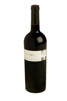 2006 CALI 351 Napa Valley Cabernet Sauvignon... get it ASAP if you can find someone to ship it to you.
