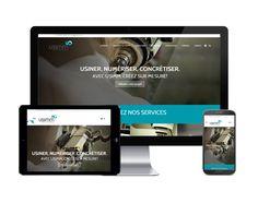 USIMM Website refresh