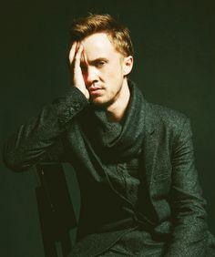 Tom Felton - Gorgeous :)