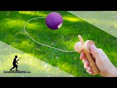 Some cool Kendama tricks done by Kickstarter people