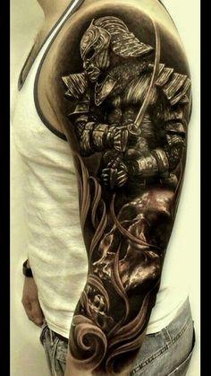 Amazing tat...awesome ♥