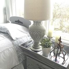 French table lamp fo