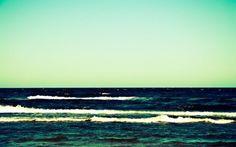 ocean :)