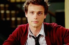 """24 Reasons To Love Dr. Spencer Reid From """"Criminal Minds"""" Like I need anymore reasons! I love him!"""