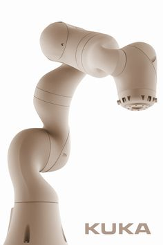3D model KUKA Roboter on Behance